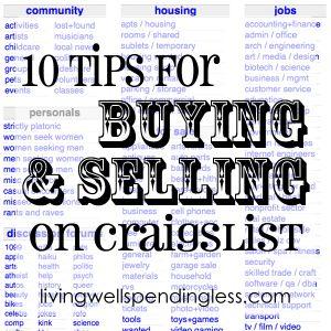 9 Selling On Craigslist Ideas Selling On Craigslist Craigslist Things To Sell