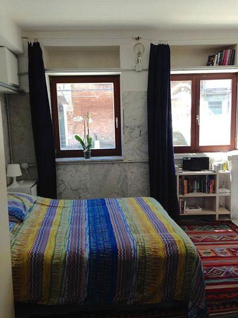 Location vacances appartement Venise: vue ensoleillee