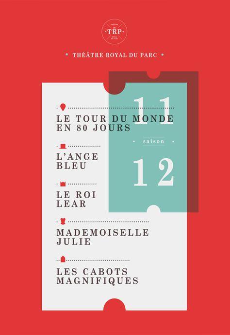Théâtre Royal du Parc par http://noemiecedille.fr