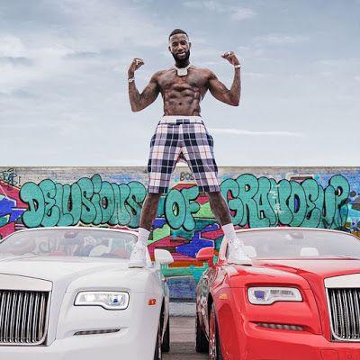 Gucci Mane Delusions Of Grandeur Gucci Mane Gucci Mane Albums