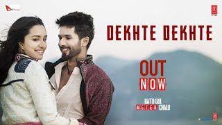 Dekhte Dekhte Atif Aslam Mp3 Song Download Mp3 Song Mp3 Song Download Songs