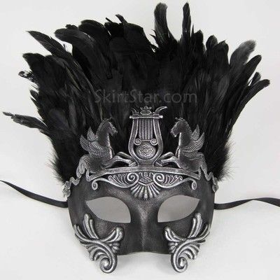 Roman Warrior mask $36.99