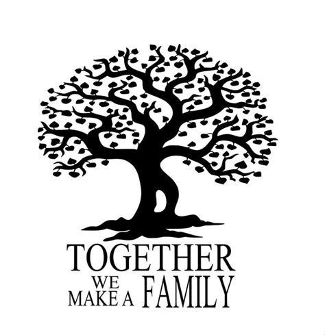 Image Result For Free Svg Files For Cricut Tree Svg Cricut Free Free Family Tree