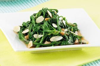 Resep Oseng Tang Oh Sayuran Yang Rasanya Seperti Bayam Makanan Resep Masakan Indonesia Sayuran
