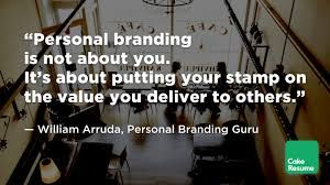 Image Result For Personal Brand Quotes Personal Branding Branding Person