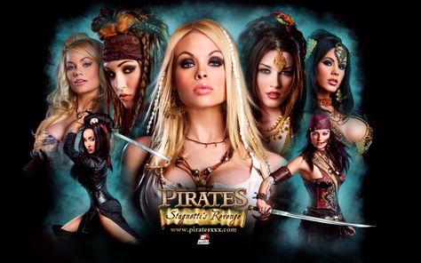 piraci xxx sex wideo