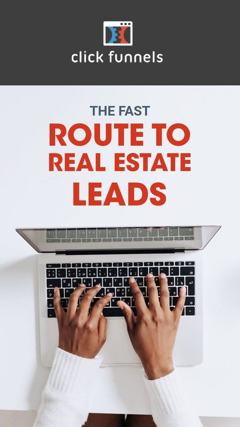 The Fast Route To Real Estate Leads