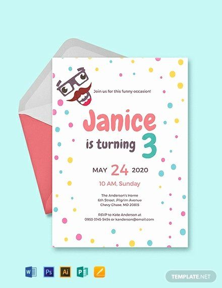 Open Office Birthday Invitation Template Beautiful 132 Free Party Invitation Temp Free Party Invitations Free Birthday Invitation Templates Invitation Template