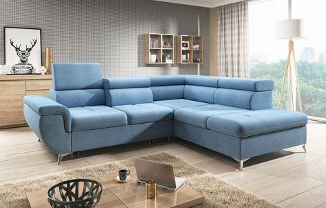 Details Zu Monk L Schlaffunktion Wohnlandschaft Relaxfunktion Couchgarnitur Couch Eck Sofa Couch Mobel Wohnen Sofa Design