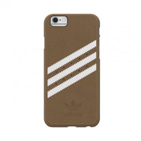 Adidas Hardcase for iPhone 6 Khaki | Iphone 6, Apple
