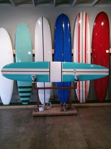 MagiDeal Single Fin D/érive Centrale pour Planches de Surf