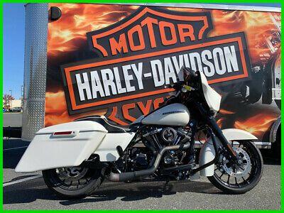 For Sale 2018 Harley Davidson Street Glide Special 2018 Harley Davidson Street Glide Special Used Harleyd Harley Davidson Touring Street Glide Special Harley