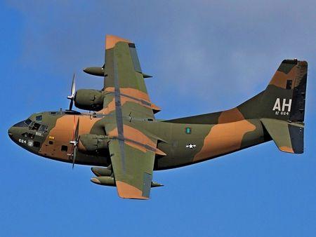 Ac Fairchild C123 Colour Jpg