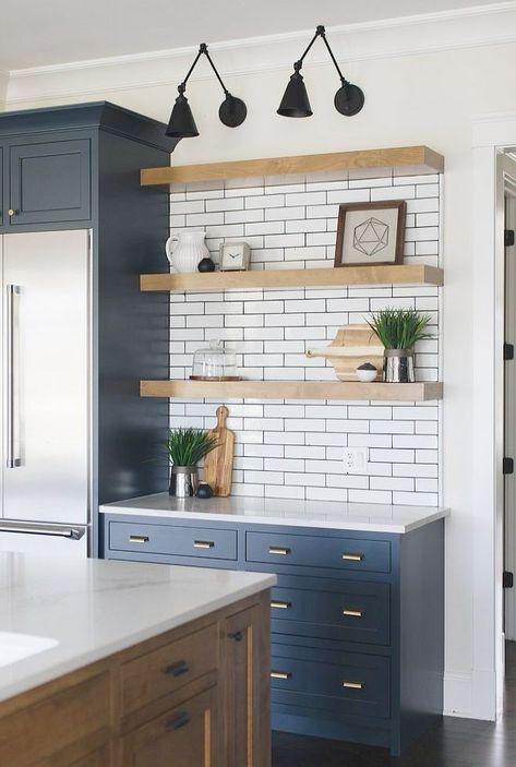 Interior Design Ideas For Kitchen In India, Renovation ...