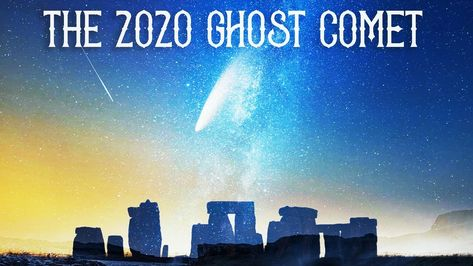 The Ghost Comet Neowise's Significance