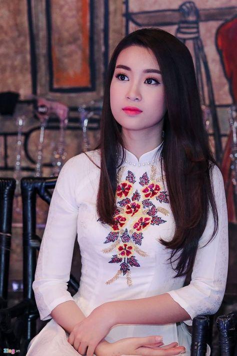 Pin on 越南少女
