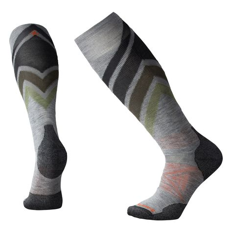 Smartwool Damen Merino Socke PhD Snowboard Medium