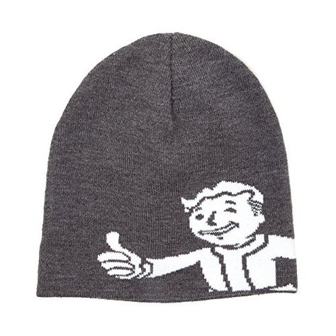 98a5b9e37 Fallout Vault 111 Beanie. | Fallout...My favorite game of all time ...