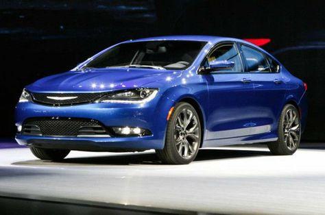 2017 Chrysler 200 C http://www.thompsonschryslerdodgejeepram.com