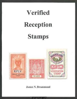 Drummond James N Verified Reception Stamps Drummond Stamp Reception