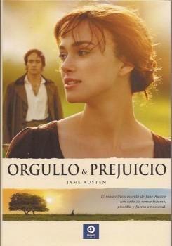 Orgullo Y Prejuicio Jane Austen Orgullo Y Prejuicio Orgullo Y Prejuicio Libro Prejuicios