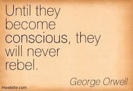 Top quotes by George Orwell-https://s-media-cache-ak0.pinimg.com/474x/31/d8/b1/31d8b1711f562c0c7d63f99e4c8480ab.jpg