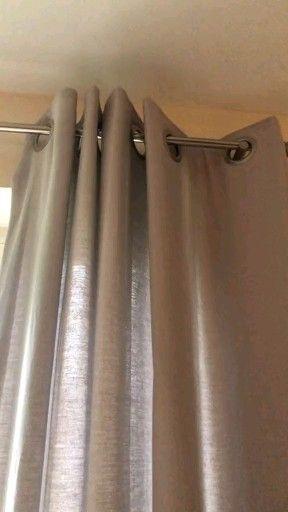 bedroom curtain ideas in 2021 diy