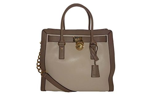 d60bbb281344 Women s Top-Handle Handbags - Michael Michael Kors Hamilton Frame Out Large North  South Tote    To view further for this item