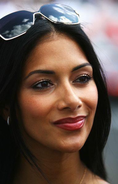 Nicole Scherzinger Photos Photos: Grand Prix of Hungary