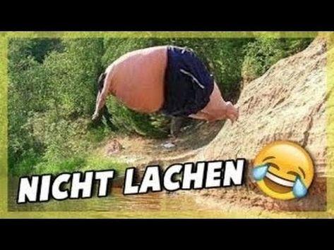 Versuch nicht zu lachen EXTREM (unmöglich)!? - YouTube