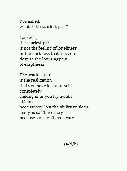 Suicide And Depression Quotes