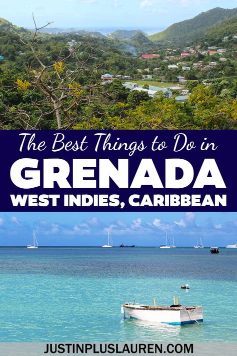 The Best Things to Do in Grenada in a Day: Ultimate Grenada Island Tour