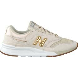 New Balance Sneaker low Cw997 Beige Damen New Balance in ...