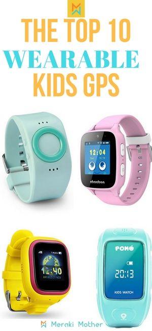 Best Gps Watch For Kids 2019 Gps Watch Wearable Device Gps