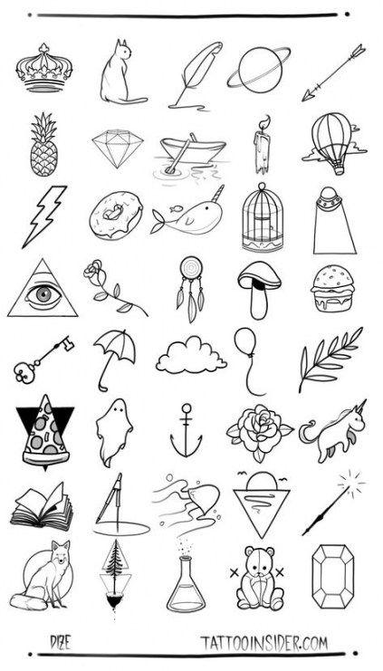 Trendy Tattoo Small Women Tat 61 Ideas Small Tattoo Designs Small Tattoos For Guys Small Girl Tattoos