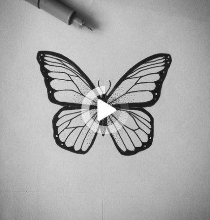 45 wonderful butterfly tattoo ideas for tattoo enthusiasts || L ... - #amateurs #idees #merveilleux #papillon #Tatouage - # Linda'sTattooDesigns #butterflytattoos #tattooideas