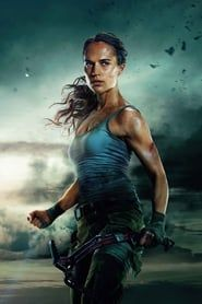Download Tomb Raider 2018 Full Movie Online Stream Hd