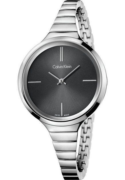 Quarzuhr 32001189 Edelstahl Armband Armbanduhr Damenuhren
