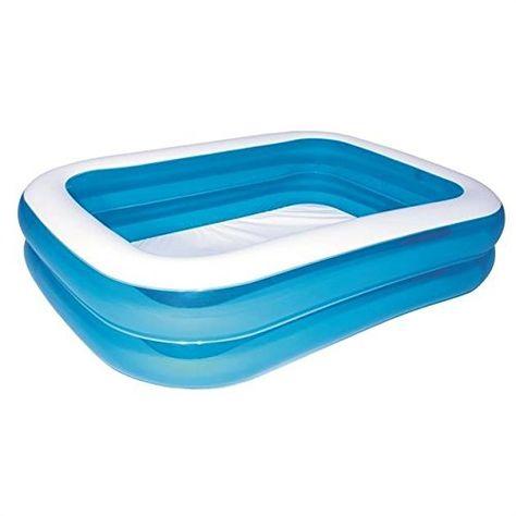 BESTWAY Fast Set Pool Quick Up GONFIABILI /& Filtro Pompa Filtro 244 x 66 cm