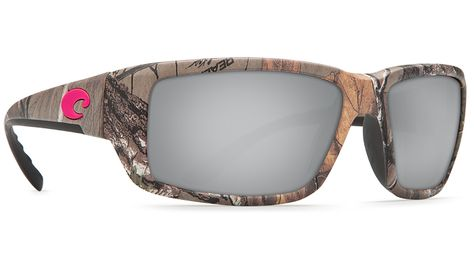 ToughAsNails Polarized Lens Replacement for Costa Del Mar Fantail Sunglass More Options