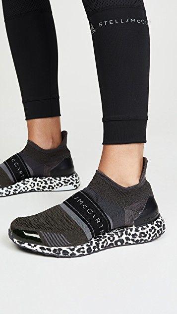 UltraBOOST X 3D Sneakers | Stella mccartney adidas, Stella