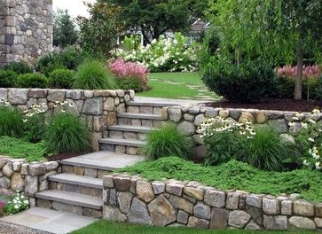 Leone Landscape And Construction | High End Landscape In Watertown And West  Newton, Massachusetts | Boston Design Guide   Gardening Go | Pinterest ...