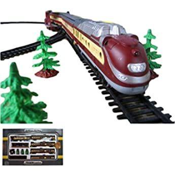 Eisenbahn Spielzeug Elektrisch