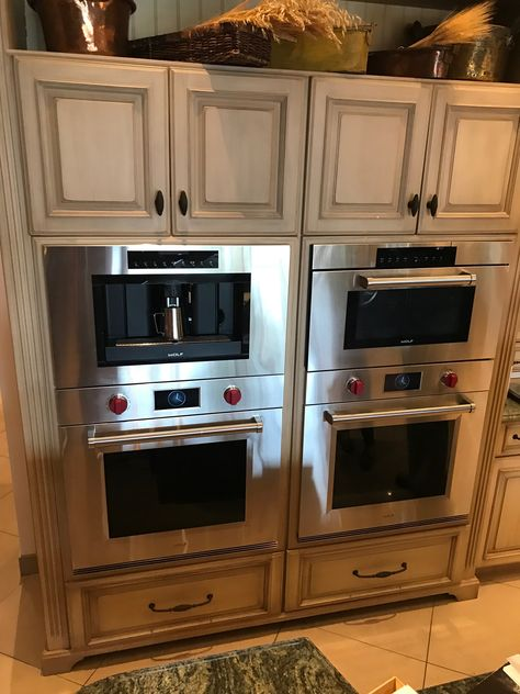 wolf double wall ovens steam oven substitute microwave on wall ovens id=36598