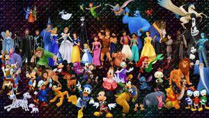 Kingdom Hearts Disney Worlds By The Dark Mamba 995 Disney Villains Disney Tattoos Villain