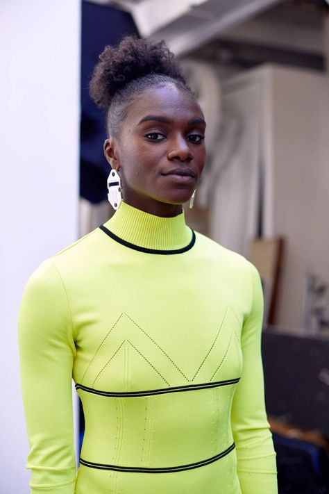 A First Look At Virgil Abloh's Off-White SS19 Collection | British Vogue