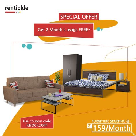 Transform Your Home With Beautiful Furnishings That Suit Your Impeccable Style And Tastes Rent Furniture Get Tw In 2020 Furniture Rental Furniture Home Decor Styles
