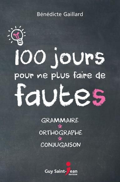 Comment Ne Plus Faire De Fautes : comment, faire, fautes, Télécharger, Jours, Faire, Fautes, Grammaire,, Orthographe,, Conjugaison, Gratuit, Apprendre, L'anglais