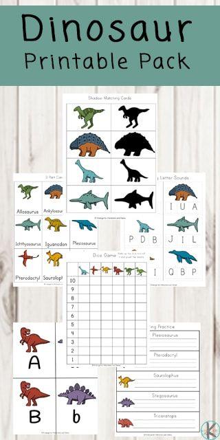 Free Dinosaur Preschool Kindergarten Worksheets Learn About Differe Kindergarten Worksheets Printable Dinosaur Activities Preschool Kindergarten Worksheets Dinosaur worksheets for preschool free