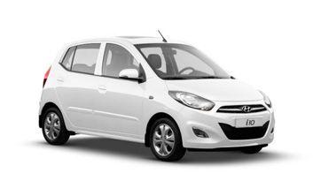Hyundai I10 Hyundai 1 Seater Car Power Motors